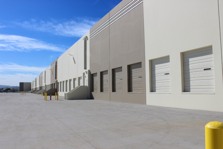Fullmer construction building relationships since 1946 this 421031 square foot class a spec warehouse can be divisible into smaller spaces if needed and is tenant improvement ready for construction of an office sciox Choice Image