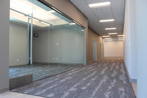 Indian Commerce Center Completed In Moreno Valley Ca Fullmer Construction